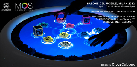 Reactable suite