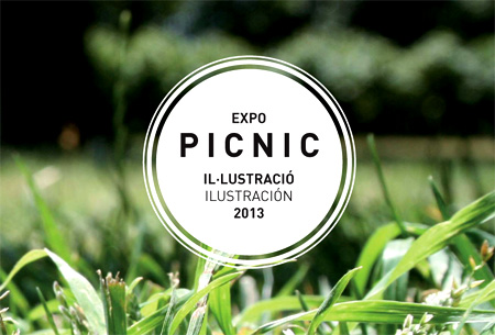 Expo PICNIC Illustration
