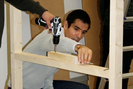 Materials tècniques construcció EINA