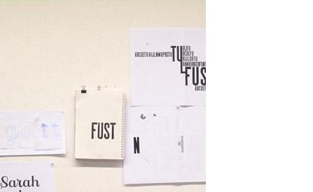 TFM Tipografia EINA 2013