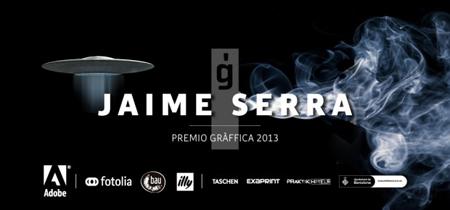 Jaime Serra Premi Graffica