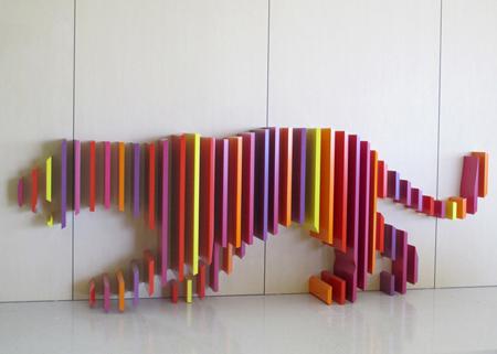 Projecte de Rai Pinto i Dani Rubio al renovat Hospital infantil Sant Joan de Déu de Barcelona
