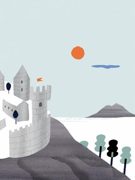 Laura Liedo il·lustra El Flautista de Hamelín